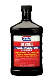 Diesel Fuel Injector Cleaner (12 pack)