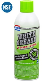 White Grease (12 pack)
