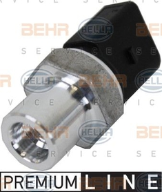 Pressure Switch, air conditioning