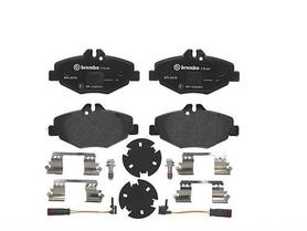 Front Brake Pad, MB, W211/02-08/, OE 0034206520