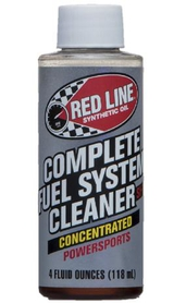 Complete Fuel System Cleaner 4oz