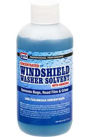 Windshield Washer Solvent w/ Ammonia (24 pack)