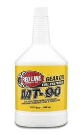 MT-90 75W90 GL-4 Gear Oil Quart