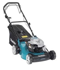 "PLM4621 - 460mm (18-1/8"") Petrol Lawn Mower"