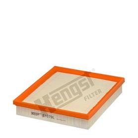 Hengst Air Filter, BMW OEN - 13 71 7 630 911, 13 71 8 507 320