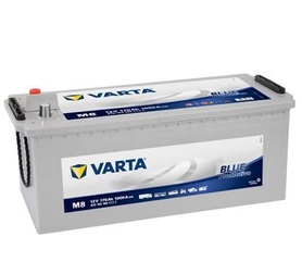 VB670043 170AH Battery - N170