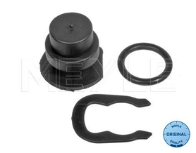 Sealing Plug, coolant flange