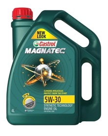 Magnatec Stop/Start 5W30 4 LTR