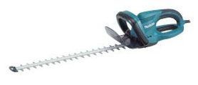 "UH6570 - 650mm (25-1/2"") Electric Hedge Trimmer"