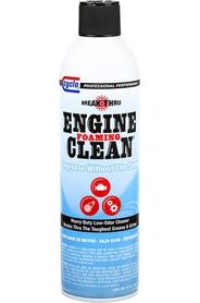 Break Thru® Foaming Engine Clean
