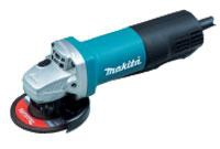 "9556HP - 100mm (4"") Angle Grinder"