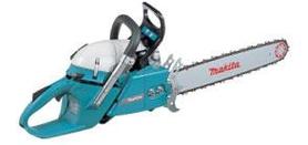"DCS6401 - 500mm (20"") Petrol Chain Saw"
