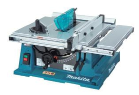 """2704 - 255mm (10"""") Table Saw"""
