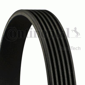 V-Ribbed Belts