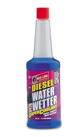 Diesel WaterWetter