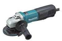 "9564PC - 115mm (4-1/2"") Angle Grinder"