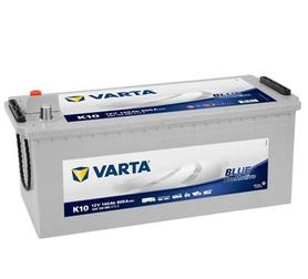 VB640035 140AH Battery - N140