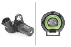 Pulse Sensor, flywheel