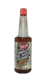 SI-1 Complete Fuel System Cleaner 15oz