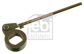 Tensioner Lever, v-ribbed belt