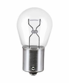 Bulb, daytime running light