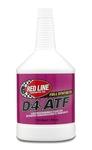 D4 ATF Quart
