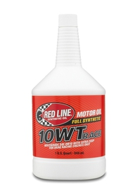 10WT Drag Race Oil (0W10) Quart