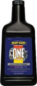 Smart Blend Oil System Cleaner