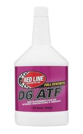 D6 ATF Quart