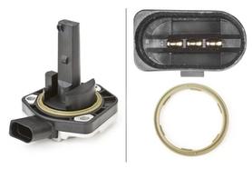 Sensor, engine oil level