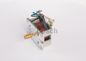 Solenoid Switch, starter