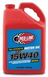 15W40 Diesel Motor Oil Gallon