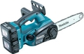 DUC252Z - LXT Cordless Chain Saw (18+18V Li-ion)