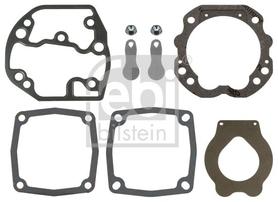 Seal Kit, multi-valve