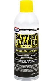 Battery Cleaner & Acid Leak Detector (12 pack)