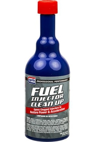 Fuel Injector Clean Up (12 pack)