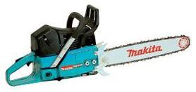"DCS9010 - 740mm (30"") Petrol Chain Saw"