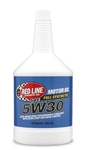 5W30 High Performance Motor Oil Quart
