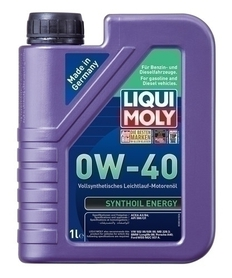 Synthoil Energy 0W-40 1L