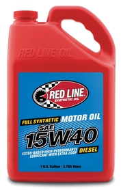 15W40 Diesel Motor Oil Gallon