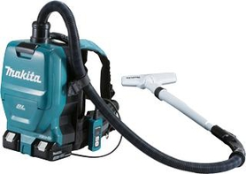 DVC260Z - LXT Cordless Backpack Vacuum Cleaner (18+18V Li-ion)