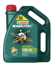 Magnatec 10W40 SN 4 LTR