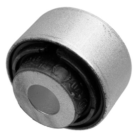 Mounting, stabilizer coupling rod