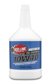 10W40 Motor Oil Quart