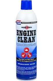 Break Thru® Engine Clean