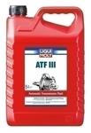 ATF III (yellow) 5L