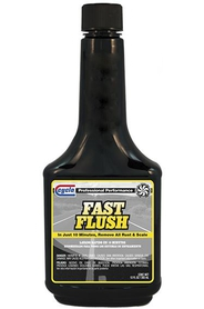 Fast Flush (12 pack)