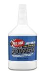 20W50 Motor Oil Quart