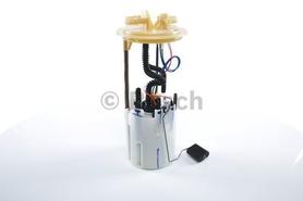 Fuel Feed Unit