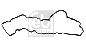 Gasket, housing cover (crankcase)